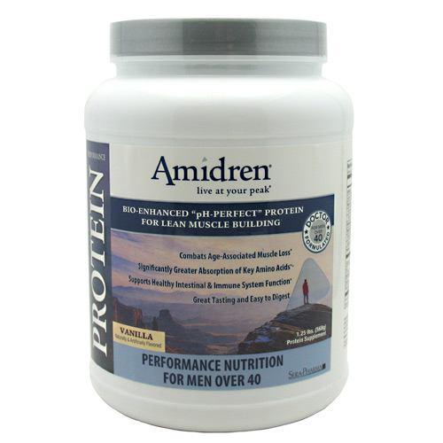 MHP Amidren Protein
