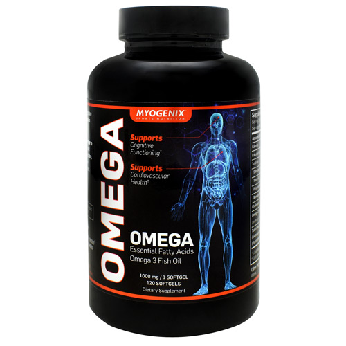 Myogenix Omega