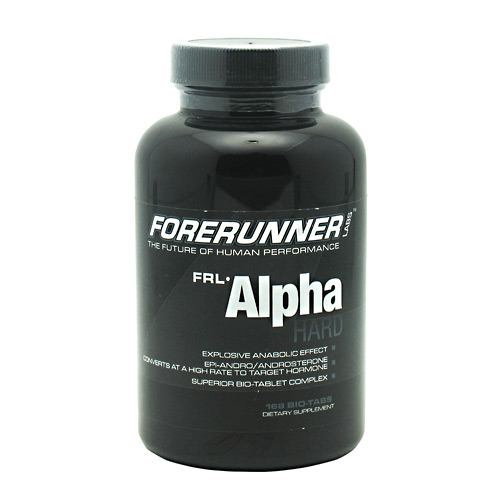 Forerunner Labs Alpha Hard