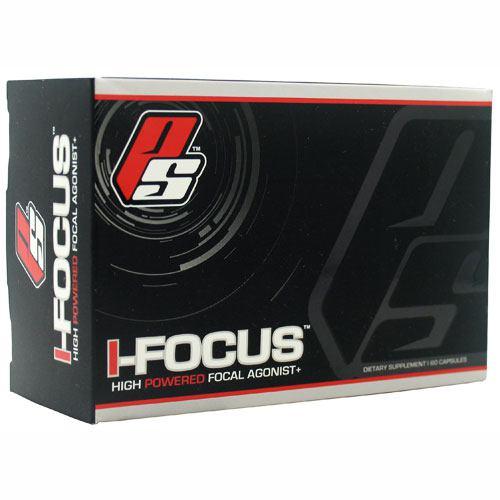 Pro Supps I-Focus
