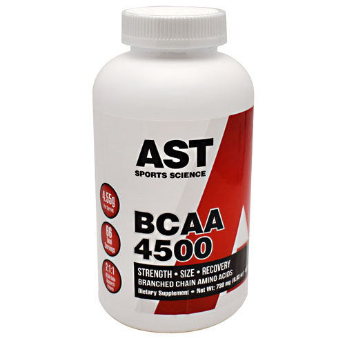 bcaa research paper