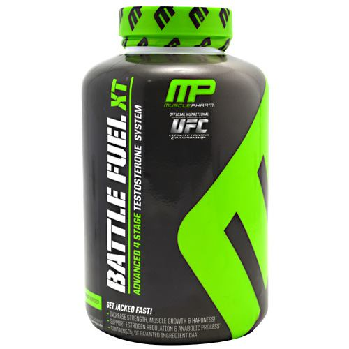 Muscle Pharm Battle Fuel XT