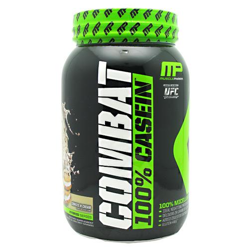 Muscle Pharm Hybrid Series Combat 100% Casein
