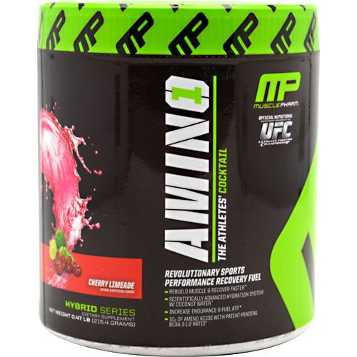 Muscle Pharm Amino 1