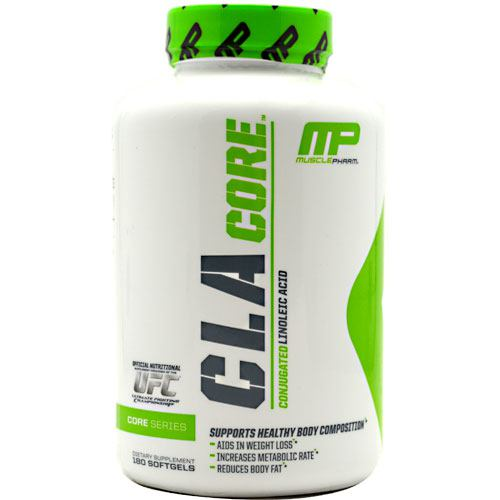 Muscle Pharm CLA Core