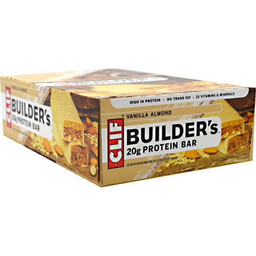 Clif Builder's Cocoa Dipped Double Decker Crisp Bar