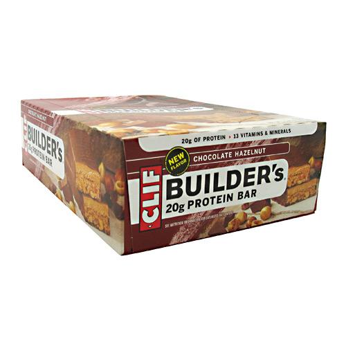 Clif Builder's Cocoa Dipped Double Decker Crisp Bar