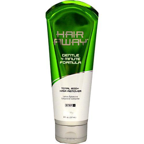 Pro Tan Hair Away