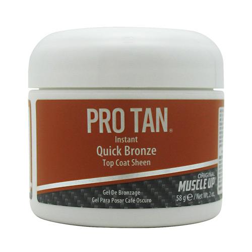 Pro Tan Instant Quick Bronze