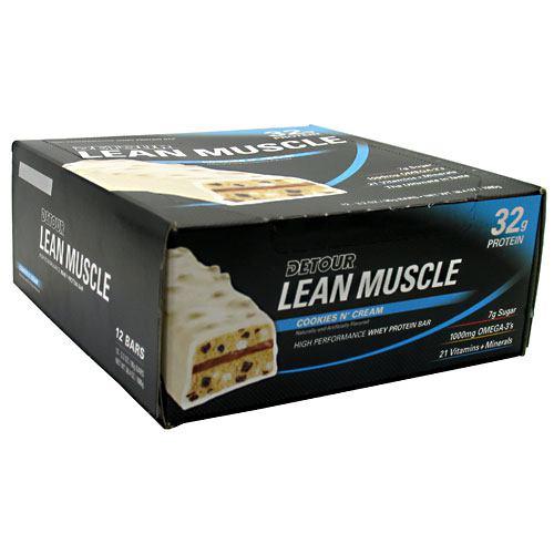 Forward Foods Detour Lean Muscle
