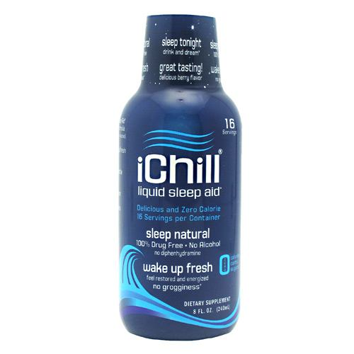 iChill Liquid Sleep Aid