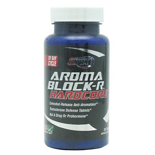 All American EFX Aroma Block-R Hardcore