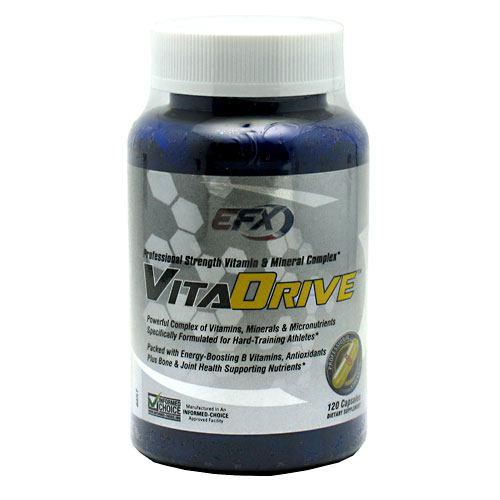 All American EFX Vita Drive