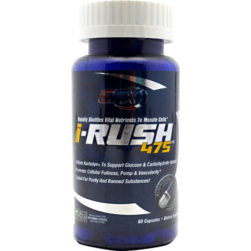 All American EFX i-Rush 475