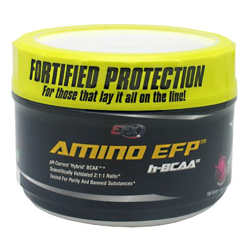 All American EFX Amino EFP
