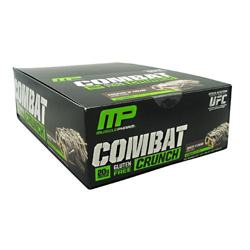 Muscle Pharm Hybrid Series Combat Crunch - Cookies N' Cream