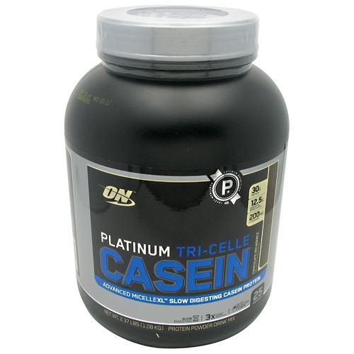 Optimum Nutrition Platinum Tri-Celle Platinum Tri-Celle Casein