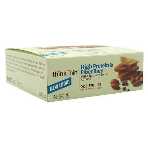 Think Products Think Thin Fiber