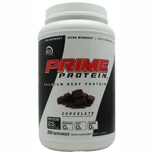 SES Nutrition Prime Protein
