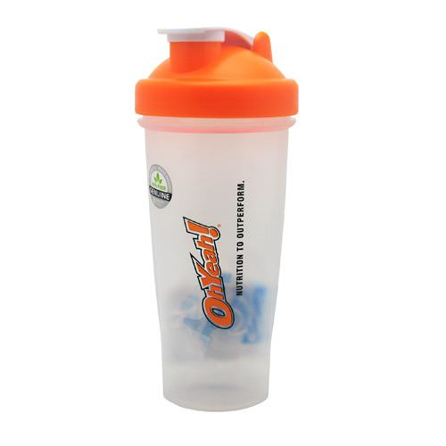 ISS ISS Blender Bottle