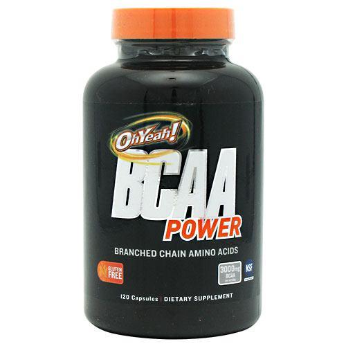 ISS BCAA Power