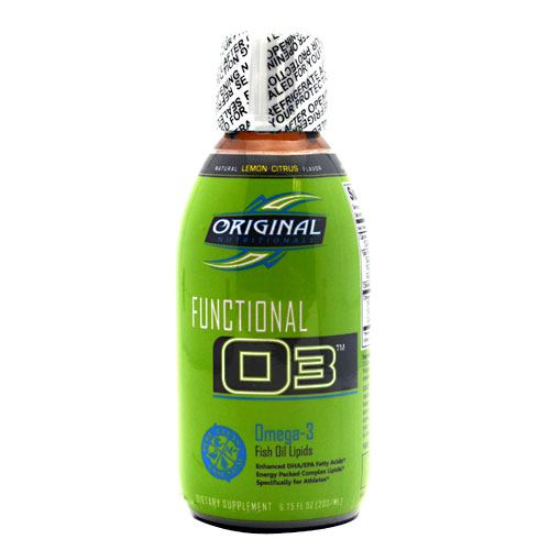 Original Nutritionals Functional Omega-3