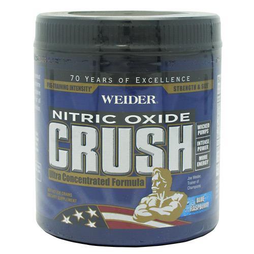 Weider Crush