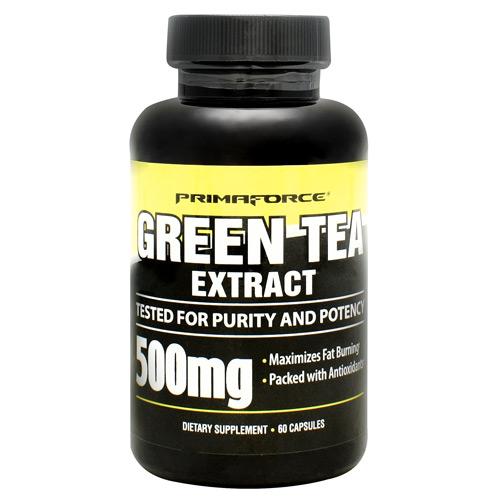 Primaforce Leaf Green