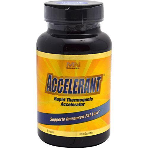 Molecular Nutrition Accelerant