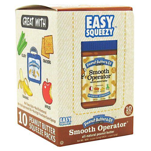 Peanut Butter & Co. Peanut Butter