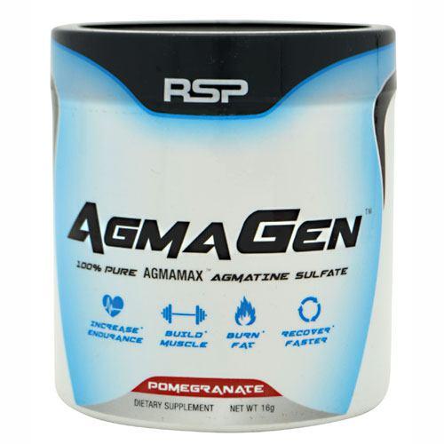 AGMAGEN POMEGRANATE 10/SRV