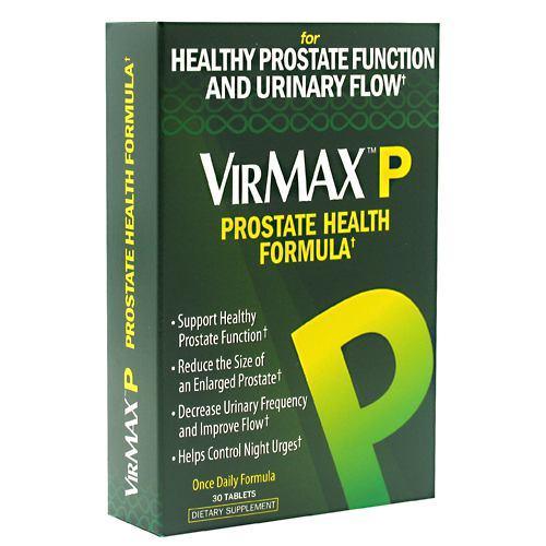 Virmax VirMax P Prostate Health