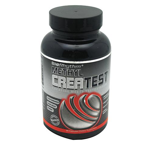 BioRhythm Methyl CreaTest