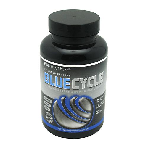 BioRhythm Blue Cycle