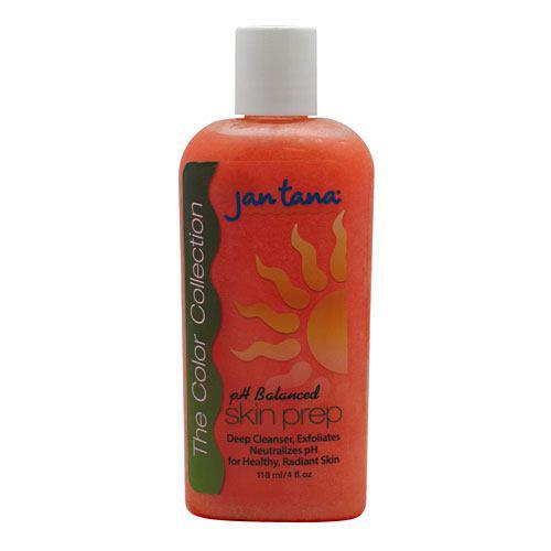 Jan Tana The Color Collection pH Balanced Skin Prep
