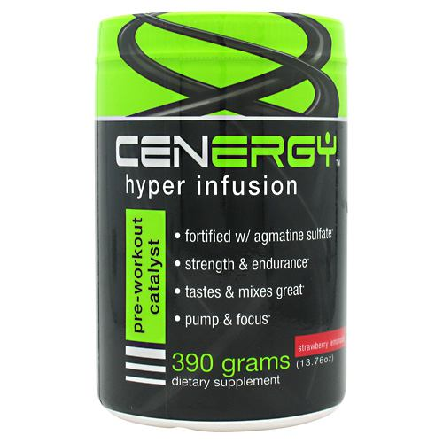 Cenergy Nutrition Hyper Infusion