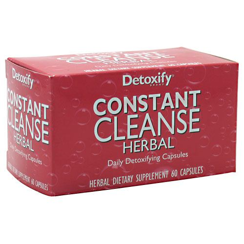 Detoxify LLC Constant Cleanse
