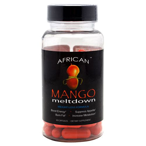 Vita Core Health African Mango Meltdown
