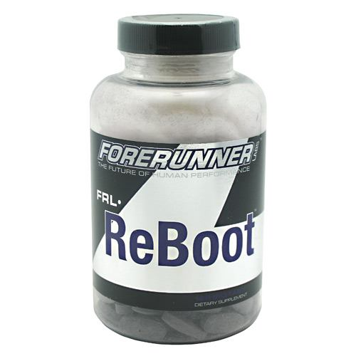 Forerunner Labs ReBoot