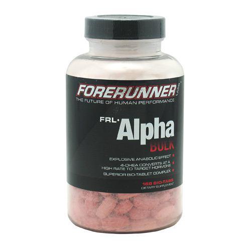 Forerunner Labs Alpha Bulk